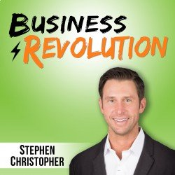 Business Revolution Podcast